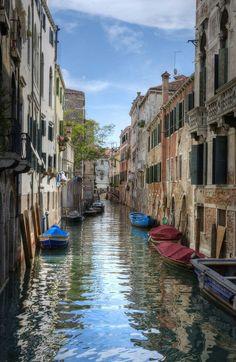 Conocer Venecia y su arquitectura