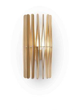 Stick Wall Lamp