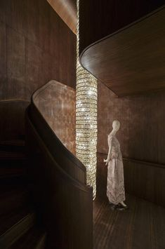 Notizie - June 2012 - valentino milan: david chipperfield