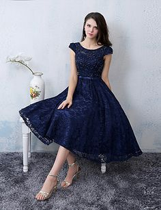 Buy the best Knee-Length Special Occasion Dresses on Tbdress. You will enjoy the cheapest Knee-Length Special Occasion Dresses . It is the right time you can pay a cheap price to buy a good quality Knee-Length Special Occasion Dresses . Elegant Dresses, Pretty Dresses, Sexy Dresses, Beautiful Dresses, Casual Dresses, Formal Dresses, Backless Dresses, Corset Dresses, Long Dresses