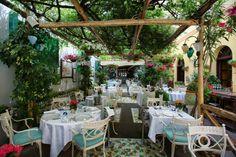 Ristorante L'Antica Trattoria Sorrento (Italy) - Sorrento Restaurants