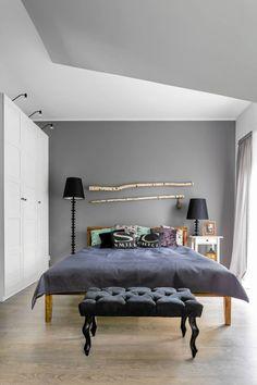 Zdjęcie numer 7 w galerii - Urządzamy przytulną sypialnię na chłodniejsze dni