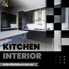 Kitchen Interior, New Kitchen, Kitchen Design, Kitchen Renovations, Design Services, Service Design, Sydney, Website, Design Of Kitchen