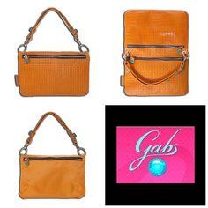 Gabsin sähäkän oranssi Bianca-laukku Bags, Fashion, Handbags, Moda, Fashion Styles, Fashion Illustrations, Bag, Totes, Hand Bags