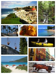 Top Ten things to do and see in San Juan, Puerto Rico