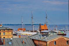 https://flic.kr/p/A6Rzdy   Stralsund Allemagne août 2015 - 11 Hafen