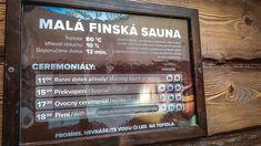 Aquapalace Praha Čestlice - Malá finská sauna informace a otevírací doba Praha, Art Quotes, Chalkboard Quotes