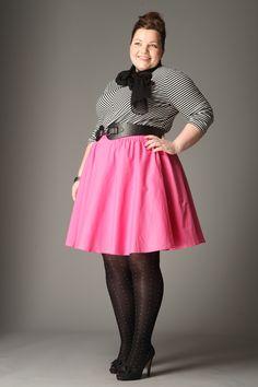 kathastrophal.de | Plus Size Fashion | Bonprix Plus Size Design Camp // Katha after Styling