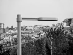 Candela LED designGonzalo Milá.  A LED street lamp designed to light large city…