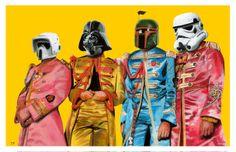 Stormtrooper Fields Forever