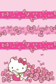 165 Best Hello Kitty Wallpaper Images In 2019 Hello Kitty