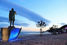 Praia_Saude_Noite