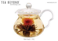 Piccoli giardini fioriscono nella tazza da tea!