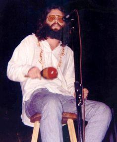 Live at the Aquarius Theatre ,1969