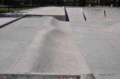 Camarillo Skatepark (California, USA) #skatepark #skate #skateboarding #skatinit #skateparkreview