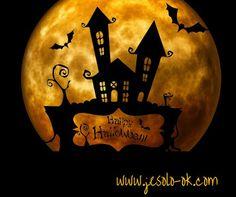 Pronti per un Halloween spaventoso a Jesolo Lido? Vi aspettiamo!
