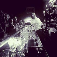 Würgeengel Bar in Berlin Dresdener Str. 122, Kreuzberg, ab 19h