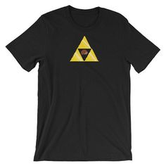 Items similar to Hedgehog Triforce Funny Shirts For Men, Funny Tee Shirts, Hedgehog Game, Gamer T Shirt, Cute Japanese, Clothing Items, Daily Wear, Trending Outfits, Tees
