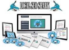 Fast Cash Website Audits by Local SEO Shark Review  Proven Training Course That Unlocked The Gates For Getting Clients and Help You To Grow Your Offline Businesses