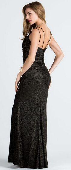 Open Backs, Formal Gowns, Sassy, Ball Gowns, Range, Store, Black, Fashion, Dresses For Formal