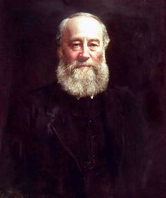 John Maler Collier - Portrait de James Prescott Joule