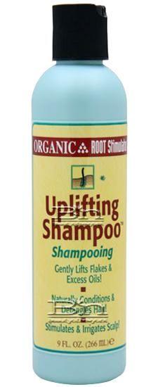 Organic Root Stimulator Organic Root Stimulator Uplifting Shampoo 9oz
