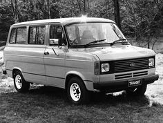 Ford Transit Mark II, 1978 Car Ford, Ford Trucks, 70s Cars, Old Commercials, Ford Transit, Commercial Vehicle, Old English, Vw Bus, Cars And Motorcycles
