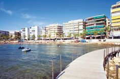 Holidays in #Salou #Spain