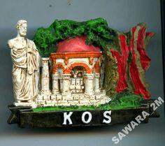 Магнит Греция Кос (5537929134) - купить на торговой площадке, интернет-аукционе Молоток.Ру