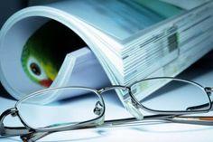 γυαλιά επιστημονικά περιοδικά έρευνες διάβασμα