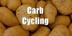 how to carb cycle