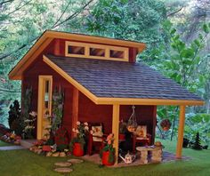Michelle Miller picture 2 - 2012 Spring Fling Contest - Gallery - The Greenleaf Miniature Community