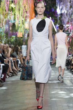 Christian #Dior SS2014