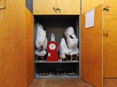 Vad gör IKEA PS Klocka på Nationalmuseum? | Redaktionen | inspiration från IKEA