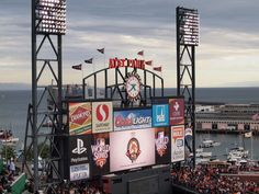 What to Eat at San Francisco's AT&T Park, Home of the Giants [2015 Edition] - Eater SF