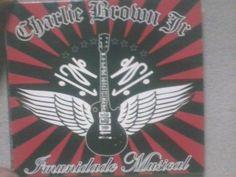 Cd Charlie Brown Jr.  Imunidade Musical 2005