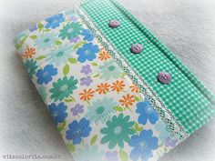 Capa para caderno | Encomenda da Melissa. Capa para caderno … | Flickr