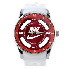 4d345b14c22 luxury nike men sports brand name Brands watches black and silver case  fashion casual wristwatches men women dress quartz watches Hollow watch
