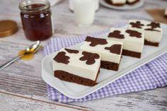 Sallys Rezepte - Kuhschnitte / Blechkuchen