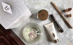 Festive Makeup Routine & Charlotte Tilbury Favourites