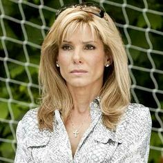 "BEST ACTRESS: Sandra Bullock for ""The Blind Side""."