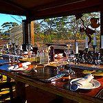 Dining_Table_©2012.K.Ayrton oleh wandermelon
