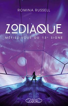 Enjoy Books: Chronique : Zodiaque - Tome 1 de Romina Russell