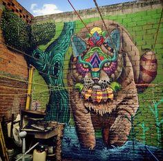 in Chilango, Mexico (LP)