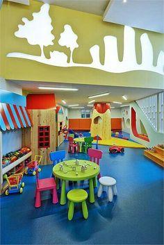 kindergarden - Kinder Garden