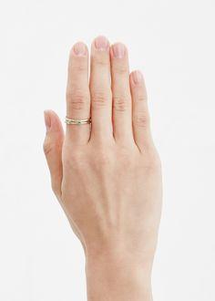 Totokaelo - Mociun Gold/Tursarite Join Ring