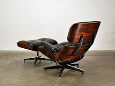 Image result for eames lounger
