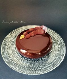 La mia pasticceria moderna: Torta tutto cioccolato, Carrement Chocolat di Pierre Hermé