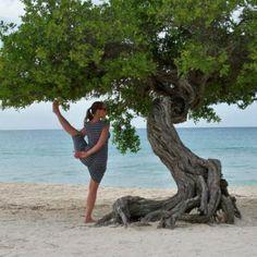 SHAPE Readers' Most Amazing Yoga Poses