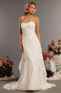 mexican wedding dresses Mexican style wedding dresses Fashion